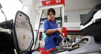 США полностью прекратили поставки нефти в Китай