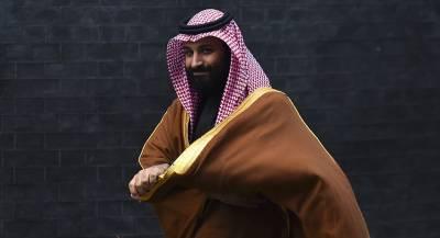 Принц назвал отличным сотрудничество с Турцией