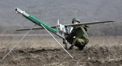 В ЛНР назвали «фейком» слова Киева о сбитом беспилотнике