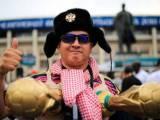 Триллион в пользу России. Оргкомитет ЧМ-2018 оценил эффект от мундиаля