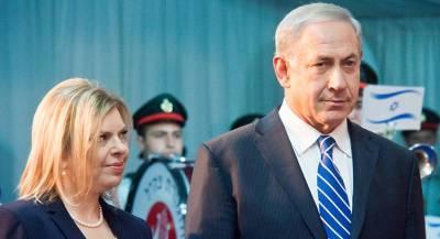 Жена толкает Нетаньяху к досрочным выборам