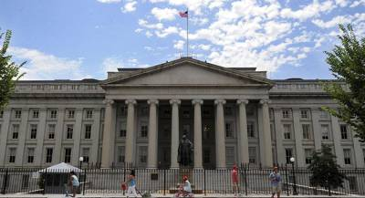 Минфин США опубликовало текст санкций против Ирана