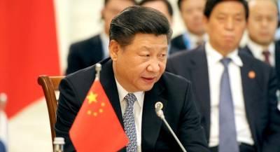 Китай призвал США к решению разногласий