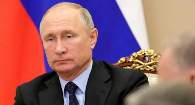 МИД Сингапура назвал визит Путина дружеским шагом