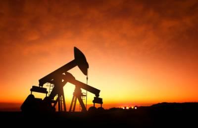 Brent падает: цена барреля опустилась ниже 70 долларов