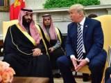 Саудовская Аравия добивается независимости от США