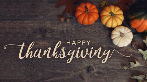 День подяки 2019: привітання в картинках   Факти ICTV