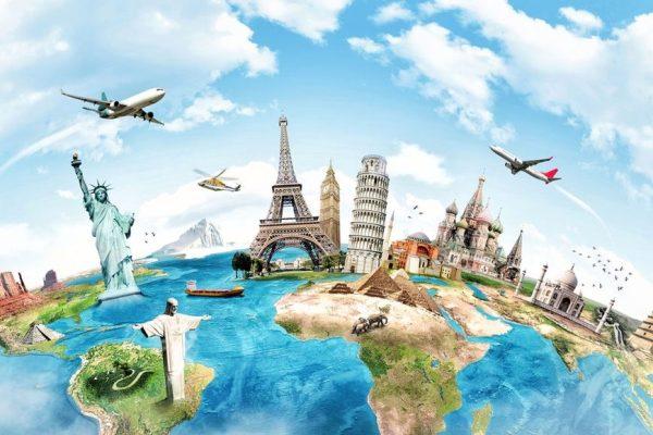 €2,5 тыс. за путешествия по миру – открылась вакансия ...