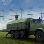 Повітряні Сили ЗСУ в цьому році отримають чотири комплекти сучасних РЛС
