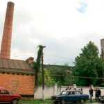 Ігор Молоток — проблема смороду від спиртзаводу в Конотопі буде вирішена (документи)