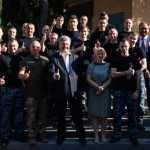 Социологическое исследование: рейтинг партии Порошенко вырос