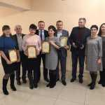 Ігор Молоток привітав працівників місцевого самоврядування з професійним святом