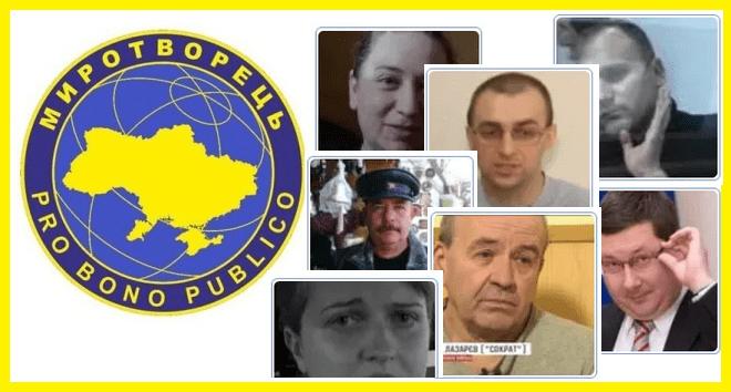 Кого получил путин в результате обмена 07.09.2019г. (граждане Украины и 1 молдованин)