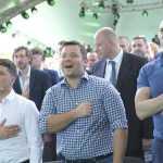 «Слуга народу» стане аналогом «Єдиної Росії» – Портников