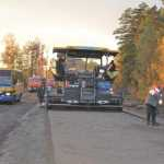 У Шосткинському та Кролевецькому районах триває ремонт доріг — Ігор Молоток