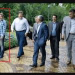 Жаба/Гадюка — міжвидова боротьба «слуг» за Київ, або хто злив ролик про Тищенка