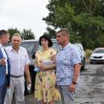 Ігор Молоток — народний депутат України з робочим візитом завітав на Кролевеччину