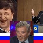 «Смотрящій» Столар і контрабандисти Павлюк з Калєтником ставлять на Пальчевського.
