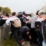 Протести після таємної інавгурації Лукашенка