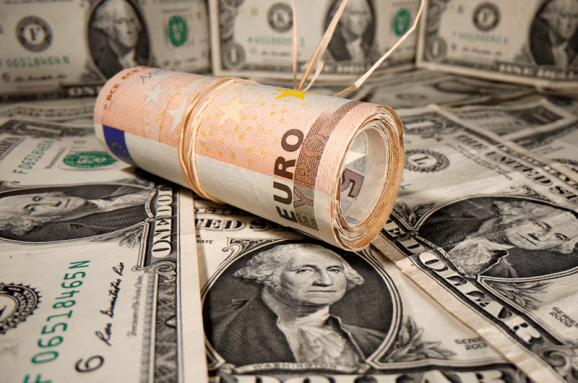 Міжнародні резерви України скороотилися