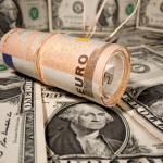 Міжнародні резерви України у вересні скоротилися на 8,7 % — НБУ
