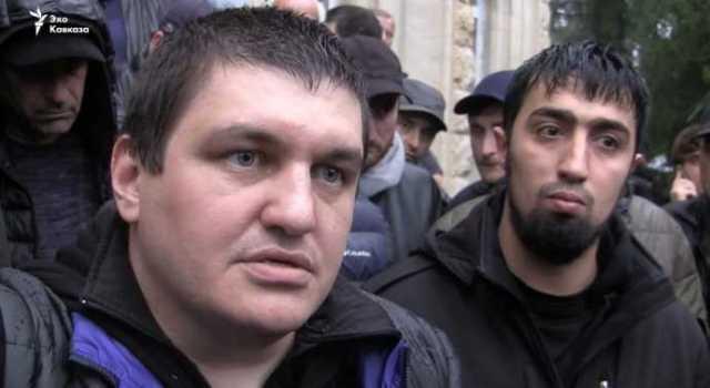 «Братья по разуму» вешают уголовное дело на главаря террористической банды «Пятнашка» (+фото)