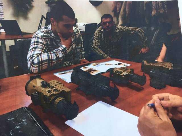 Курдистанские пленники, жулики из спецслужб и убийство Шеремета