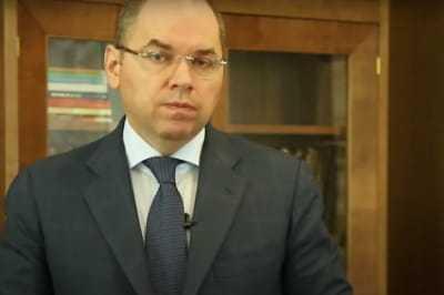 Степанов прокоментував спроби уряду та депутатів відправити його у відставку