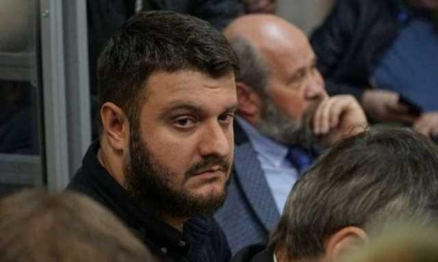 Сын Авакова вышел на рынок столичной недвижимости - Мафія України