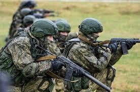 Wenezuela: Rosyjskie samoloty wojskowe przywiozły do Caracas żołnierzy