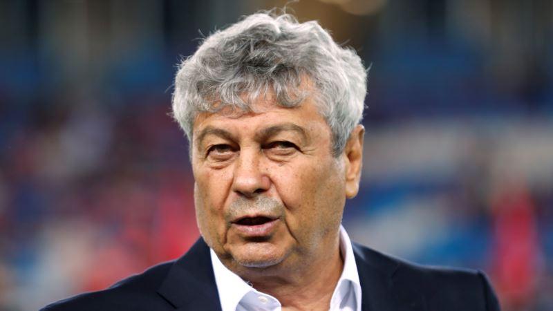 «Динамо» мінімально програло «Барселоні»