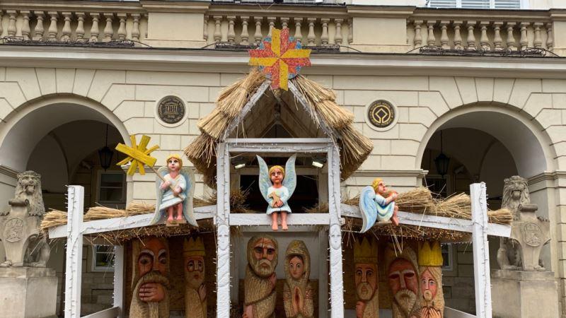 У Львові заброньовані більшість місць у готелях і хостелах на новорічно-різдвяні дні