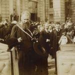 120 років тому відбулася інтронізація Андрея Шептицького на главу УГКЦ