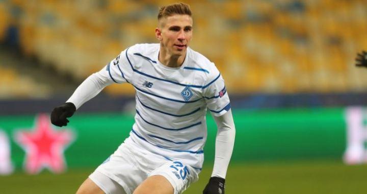 Футбол: двоє українців потрапили до переліку 50 талантів Європи за версією УЄФА