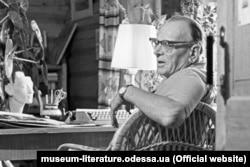 Письменник Костянтин Паустовський (1892–1968) часів літературної зрілості