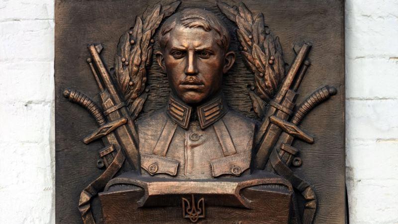 Російські письменники були свідками Української революції 1917–1921 років