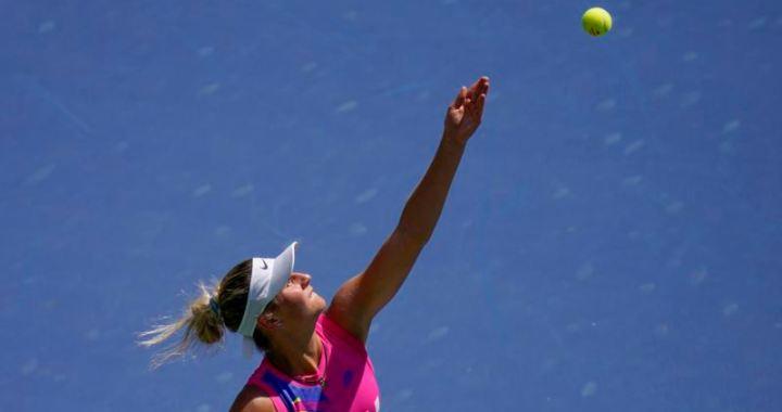 Теніс: Костюк зупинилася за крок до фіналу турніру в Абу-Дабі