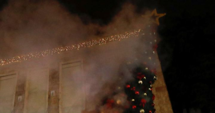 В останній день 2020 року та в новорічну ніч на пожежах в Україні загинули 9 людей – ДСНС
