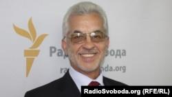 Леонід Косянчук, президент асоціації «Об'єднання операторів ринку нафтопродуктів»