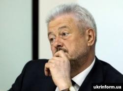 В'ячеслав Биковець, генеральний директор Спілки підприємців малих, середніх і приватизованих підприємств України