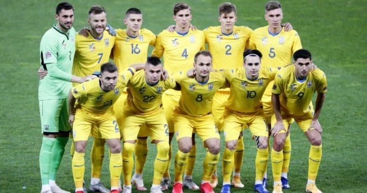 Спортивний арбітражний суд розглянув справу матчу Швейцарія – Україна