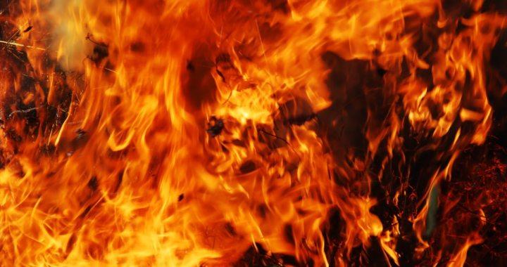 У Чернівцях сталася пожежа в лікарні, одна людина загинула й одна потерпіла