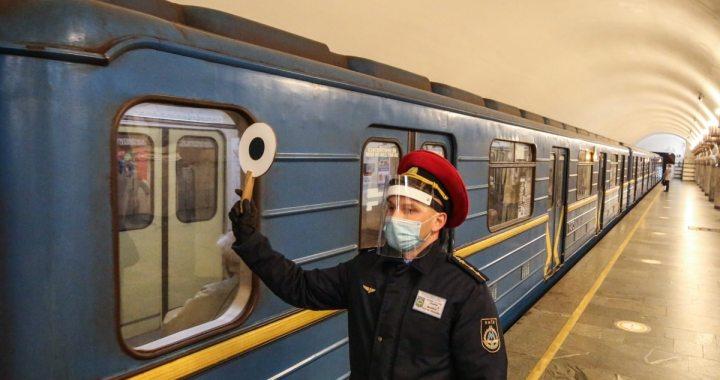 ЄБРР виділив 50 млн євро на закупівлю вагонів для київського метро – КМДА