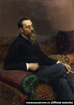 Композитор Микола Римський-Корсаков не належав до стародубських Римських-Корсакових