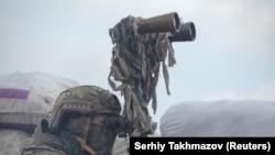 Військовий поранений внаслідок обстрілу на Донбасі – ОТУ «Схід»