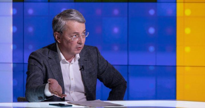 МКІП розглядає варіанти блокування сигналу з окупованих територій і Росії