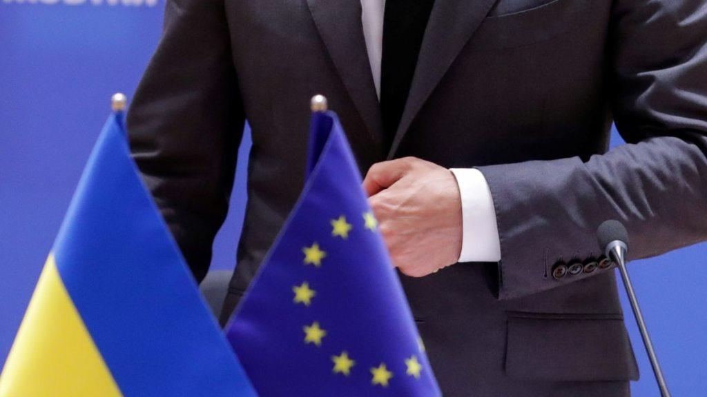 Попередня оціночна місія ЄС представила звіт щодо готовності України до «промислового безвізу»