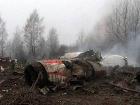 Варшава выдвинула новые обвинения российским диспетчерам в ...