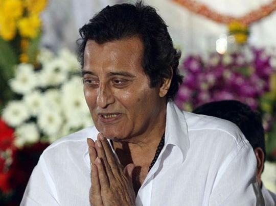 От рака скончался звезда индийского кино и политик Винод ...