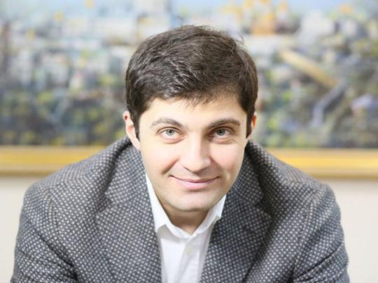 Правая рука Саакашвили пойдет под суд (фото) - «ФАКТЫ»